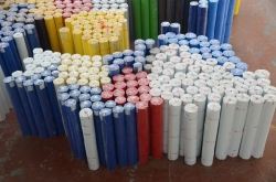 Polyester ve Pilsa Branda